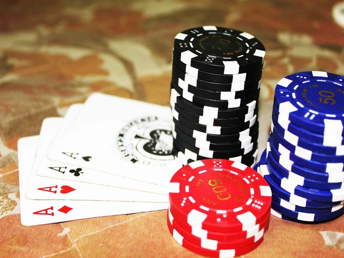 How to Play Like a Pro and Bet on this New Online Casino