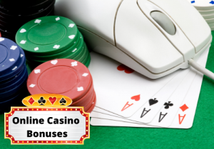 Take a look at the bonuses offered in online casino bonuses